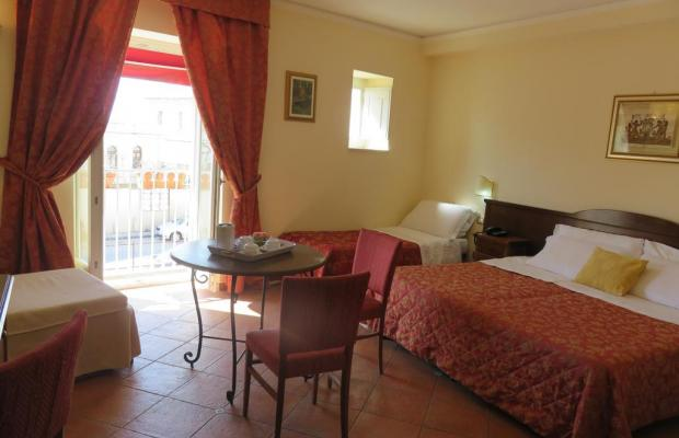 фотографии отеля Hotel Mediterraneo Siracusa изображение №7