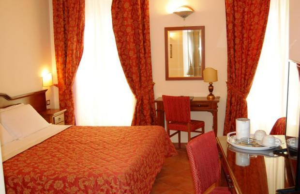 фото Hotel Mediterraneo Siracusa изображение №2