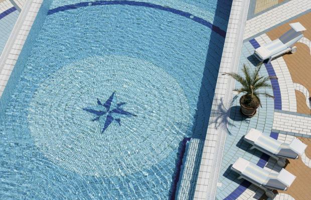 фотографии отеля Park Hotel Brasilia изображение №11
