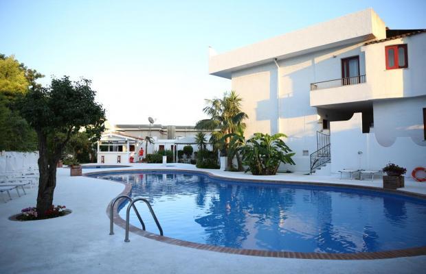 фото отеля Assinos Palace изображение №9