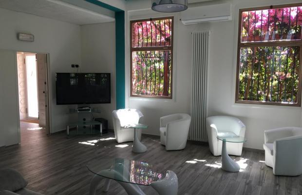 фото отеля Astoria Bordighera изображение №9