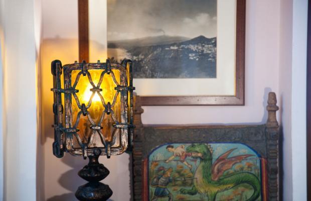 фотографии отеля Andromaco Palace изображение №7
