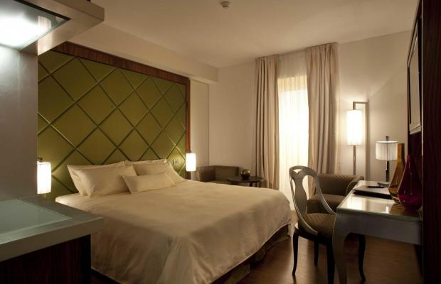 фото NH Collection Taormina (ex. Hotel Imperiale) изображение №50