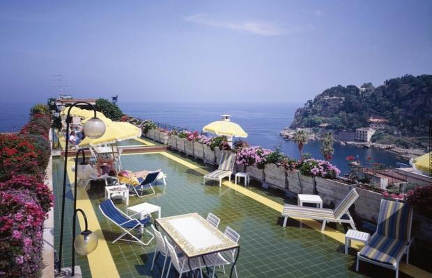 фото отеля Ipanema Hotel изображение №25