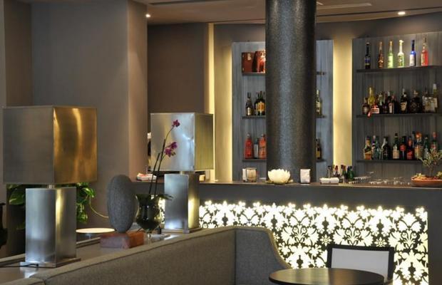 фото отеля Grand Hotel Villa Itria изображение №9