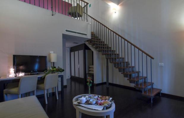 фотографии отеля Grand Hotel Villa Itria изображение №7