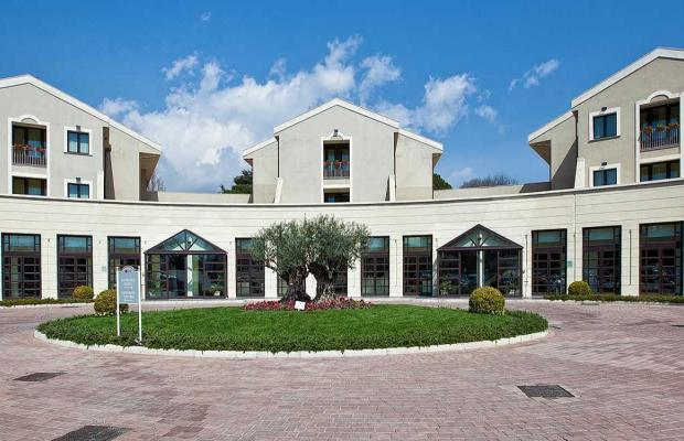 фото Grand Hotel Villa Itria изображение №2
