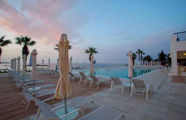 фото TUI Family Life Nausicaa Beach (ex. Louis Nausicaa Beach Hotel Apartments) изображение №2
