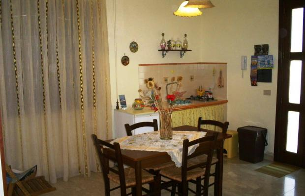 фотографии отеля Villa Pollina изображение №15