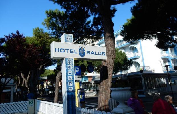 фотографии отеля Salus изображение №3