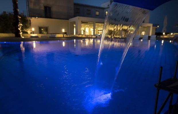 фотографии отеля Pietre Nere Resort Modica изображение №59