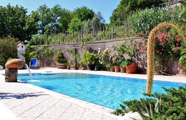 фото отеля Casa Seralba изображение №21