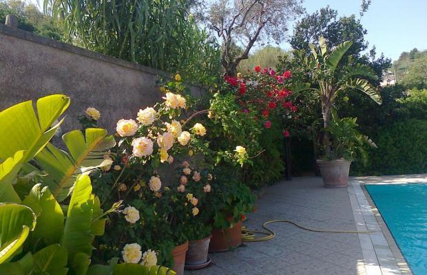фотографии отеля Casa Seralba изображение №15