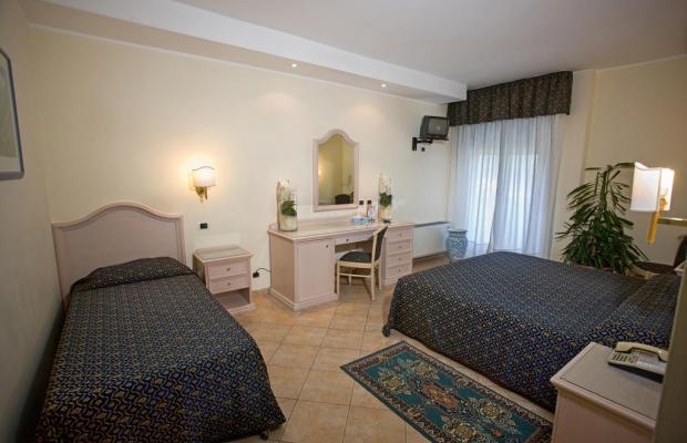 фото Sant Alphio Garden Hotel & Spa изображение №10