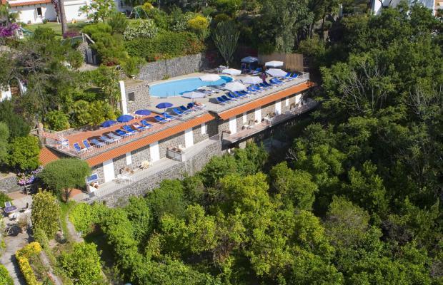 фото отеля Hotel Hermitage & Park Terme изображение №1