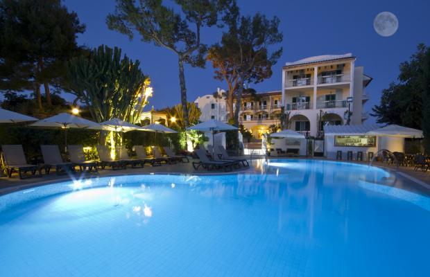 фотографии отеля Hotel Hermitage & Park Terme изображение №19
