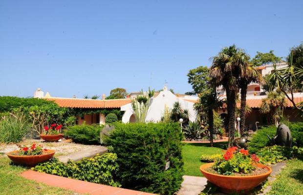 фото отеля Hotel Corona изображение №13