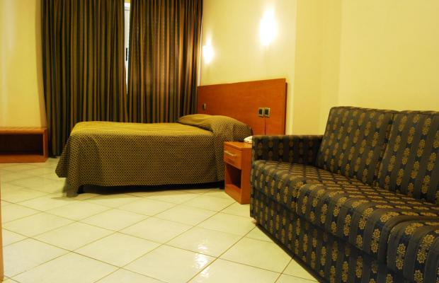 фото отеля Hotel Flamingo изображение №17