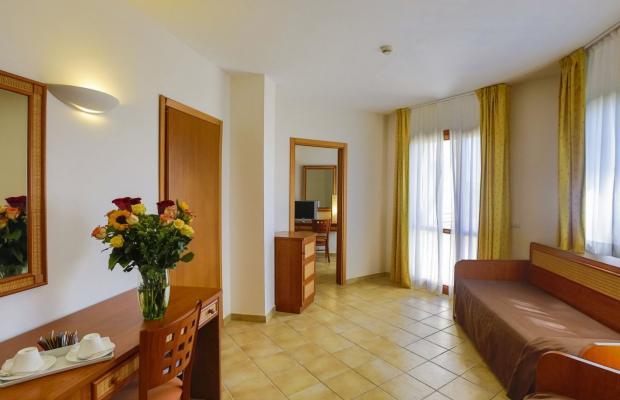 фотографии VOI Arenella Resort изображение №4