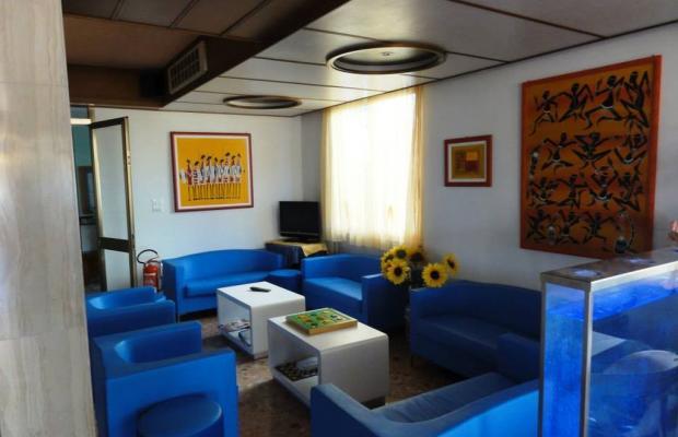 фотографии отеля Hotel Solemare изображение №7