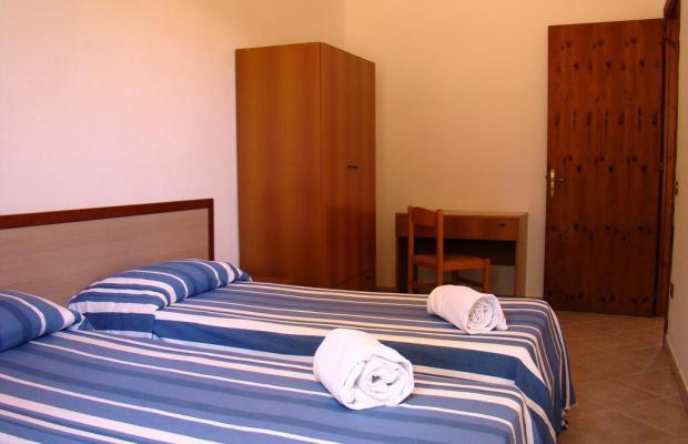 фотографии отеля Residence Sciaron изображение №23