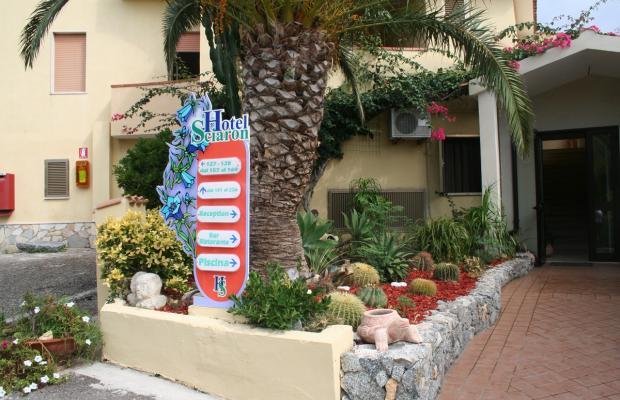 фотографии отеля Residence Sciaron изображение №11