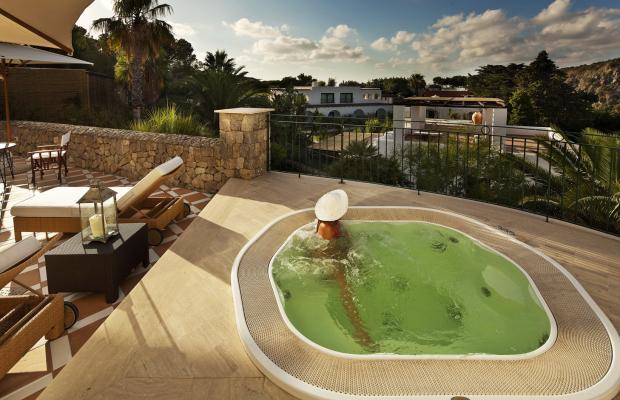 фотографии отеля Garden & Villas Resort изображение №27