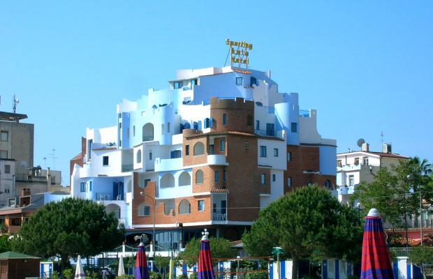 фото отеля Sporting Baia изображение №1