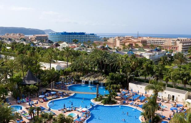 фото отеля Best Tenerife (ex. Tenerife Princess)  изображение №1