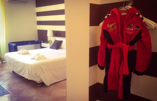 фотографии отеля  Hotel Posta Palermo изображение №31