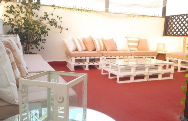 фотографии  Hotel Posta Palermo изображение №20