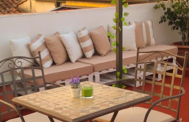 фото отеля  Hotel Posta Palermo изображение №17