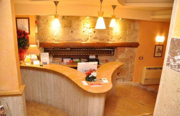 фото отеля  Hotel Posta Palermo изображение №13