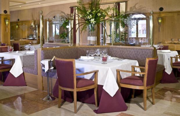 фото отеля Hotel Las Madrigueras изображение №25