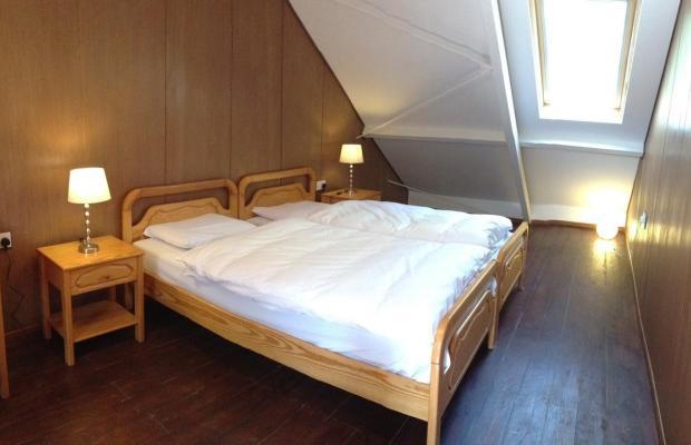 фото New Helvetia Hotel изображение №26