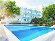 Family Resort (ex. Гелиос), Санаторий