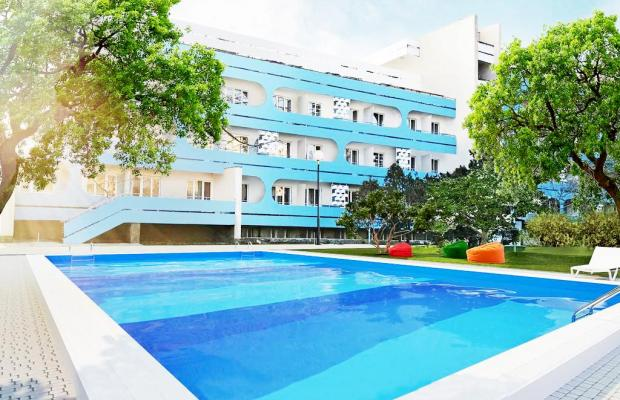 фото отеля Family Resort (ex. Гелиос) изображение №1