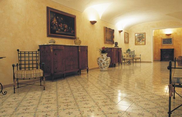 фото Grand Hotel Terme Di Augusto изображение №30