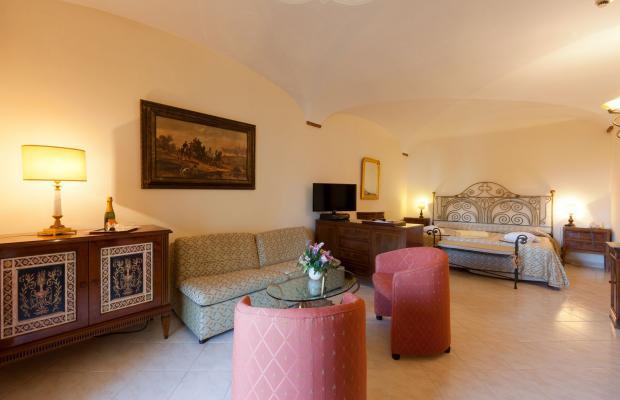 фотографии отеля Grand Hotel Terme Di Augusto изображение №7