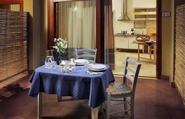 фотографии отеля Residence Abbaechelu изображение №23