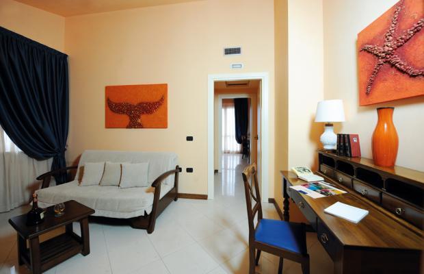 фотографии отеля Tropis изображение №39