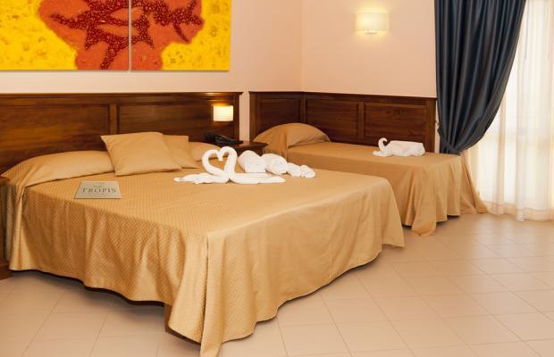 фотографии отеля Tropis изображение №35