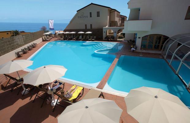 фото отеля Tropis изображение №1