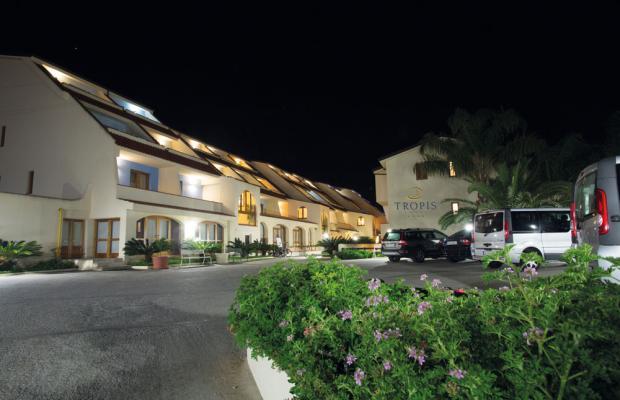 фотографии отеля Tropis изображение №7