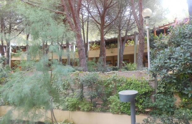 фотографии отеля Residence Abbaechelu изображение №3