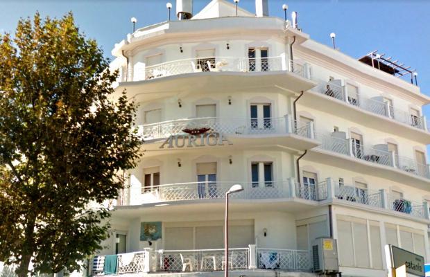 фотографии отеля Residence Auriga изображение №3