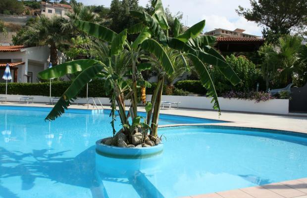 фото отеля Villaggio Baia D'Ercole изображение №1