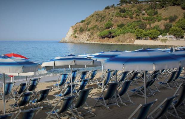 фото отеля Villaggio Baia D'Ercole изображение №17