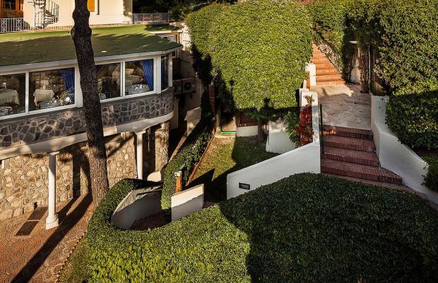 фотографии отеля Resort Grazia Terme & Wellness изображение №63