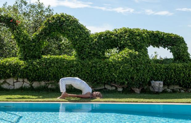 фото отеля Resort Grazia Terme & Wellness изображение №45